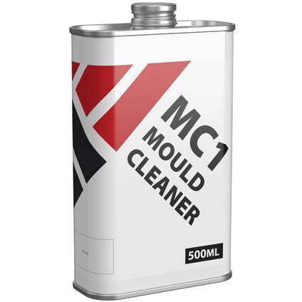 Composites Mould Cleaner 500ml