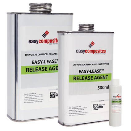 Easy-Lease Chemical Release Agent