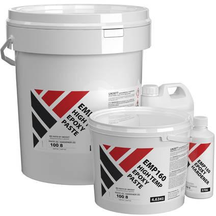 EMP160 High Temp Epoxy Moulding Paste