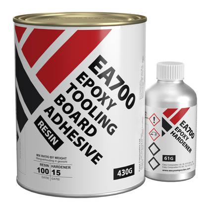 EA700 Epoxy Tooling Board Adhesive 495g Kit