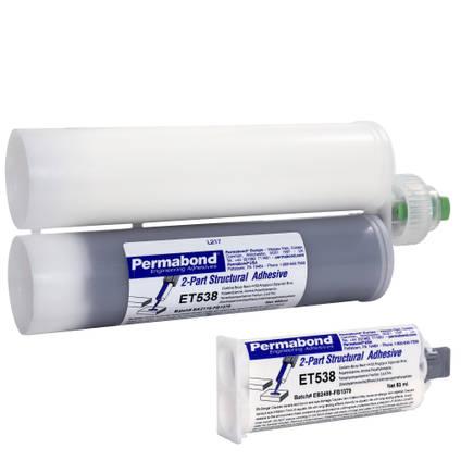 ET538 Honeycomb Bonding Epoxy Adhesive Available Pack Sizes
