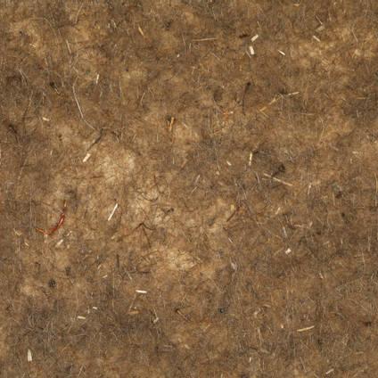 300g Non-Woven Flax Fibre Cured Laminate Sample