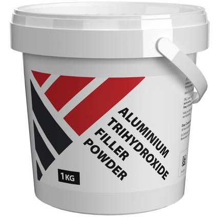 Aluminium Trihydroxide Filler Powder 1kg