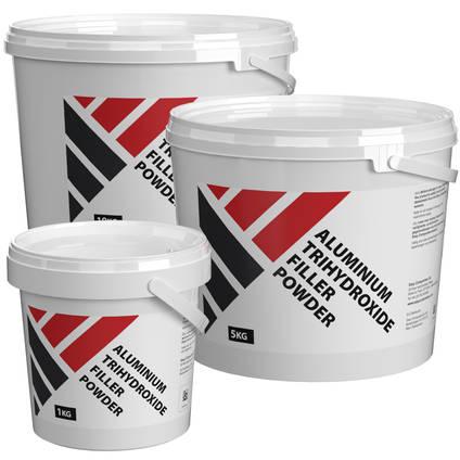 Aluminium Trihydroxide Filler Powder