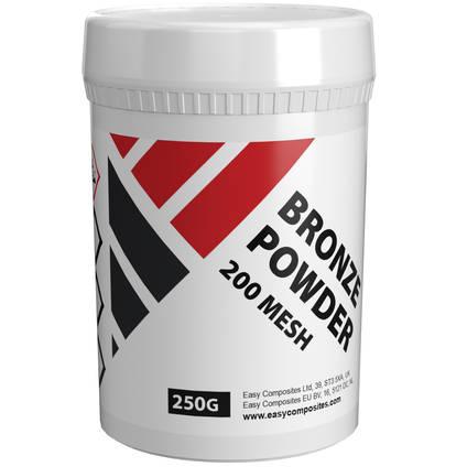 Bronze Metal Powder 250g