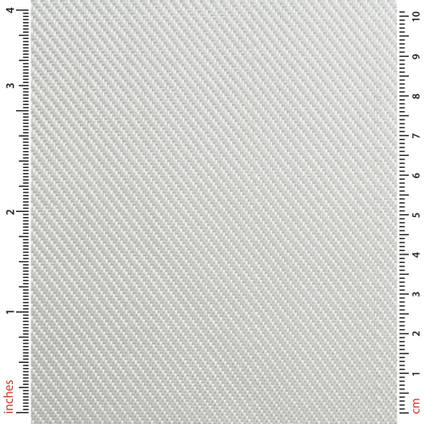 200g 2x2 Twill Woven Glass Cloth