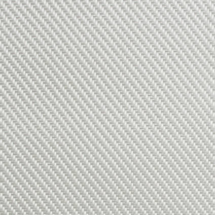 200g 2x2 Twill Woven Glass Cloth Zoomed