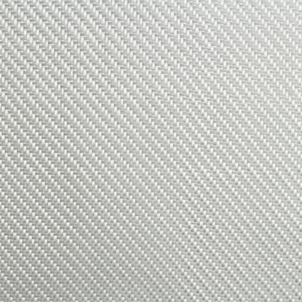 280g 2x2 Twill Woven Glass Cloth Wide