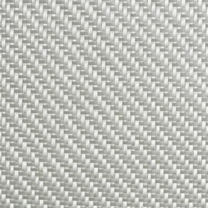 280g 2x2 Twill Woven Glass Cloth Zoomed