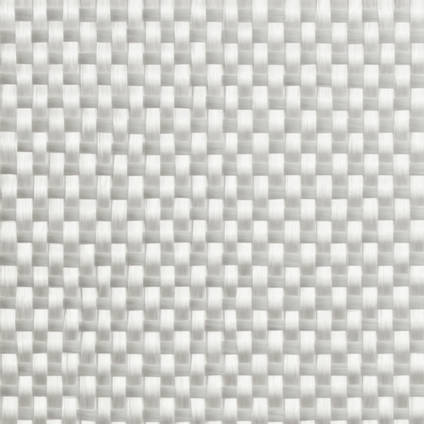 290g Plain Weave Woven Glass Cloth Zoomed