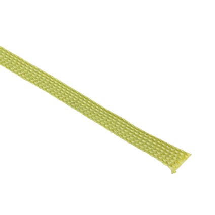 14mm 300g Lightweight Aramid Flat Braid