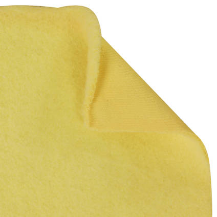 400g Heavyweight Kevlar Protective Fleece Fabric