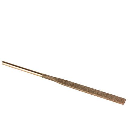 Perma-Grit 180mm Needle File Flat