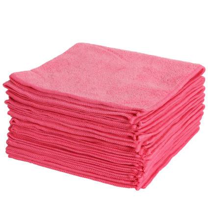 Microfibre Polishing Cloth Pack of 10