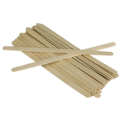 Long Mixing Sticks Pack of 25
