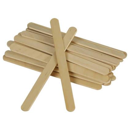 Regular Mixing Sticks Pack of 25