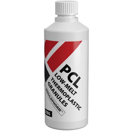 Mouldphorm PCL Low-Melt Moulding Granules 250g