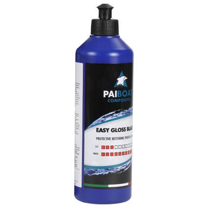 EASYGLOSS Carbon Fibre Polish & Protect 500g