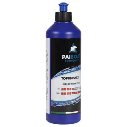 TOPFINISH 2 Natural Nano Polishing Compound - 500g