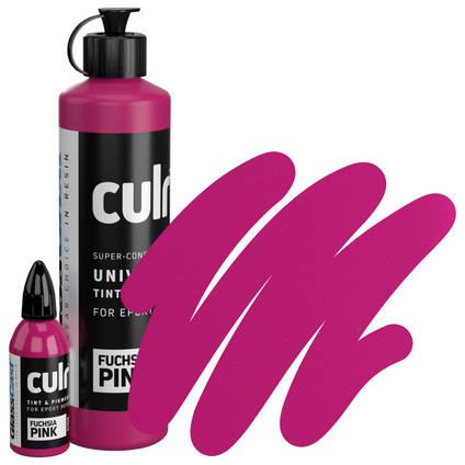 Fuchsia Pink CULR Epoxy Pigment