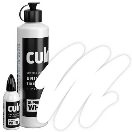 Super White CULR Epoxy Pigment