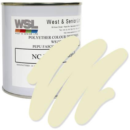 Ivory Polyurethane Pigment 500g