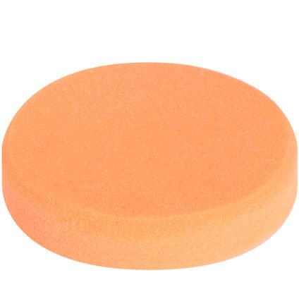 Medium Hard Orange Polishing Pad 150mm