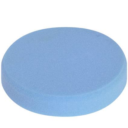 Medium Soft Blue Polishing Pad 150mm