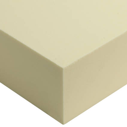PU80 Low Density Polyurethane Foam Model Board