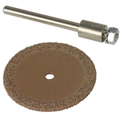 Perma-Grit 32mm Disc with Arbor