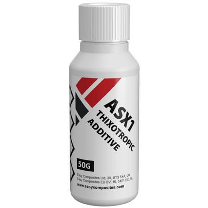Thixotropic Additive for Addition Cure Silicone Rubber 50g