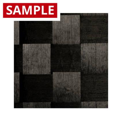 160g Spread-Tow Plain Weave 15k Carbon Fibre 25mm - SAMPLE