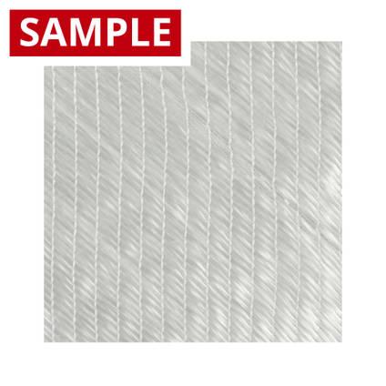 600g Biaxial Glass Cloth - SAMPLE
