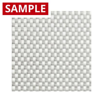 290g Plain Weave Woven Glass - SAMPLE