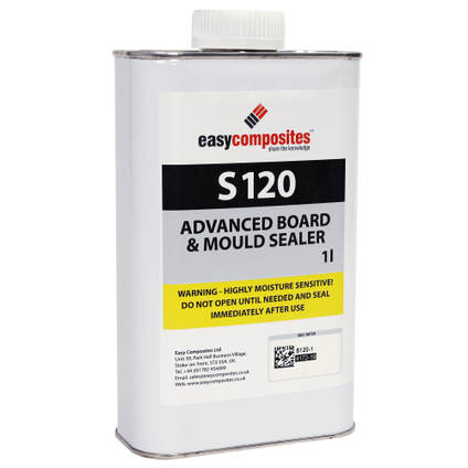 S120 Advanced Board & Mould Sealer 1L