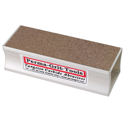 Perma-Grit Sanding Block Small