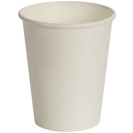 Small Paper Mixing Cups