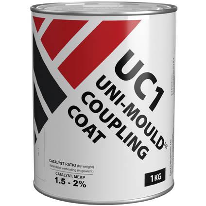 Uni-Mould Coupling Coat 1kg