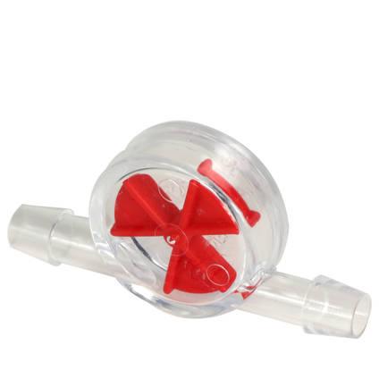 Vacuum Leak Flow Indicator