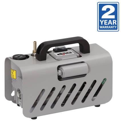 EC4 Compact Composites Vacuum Pump
