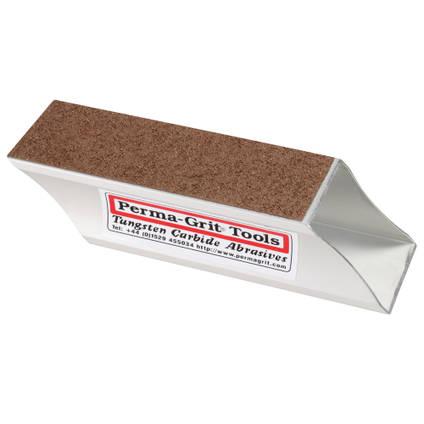 WB140-Perma-Grit-Wedge-Sanding-Block-Small