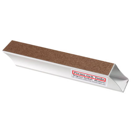 Perma-Grit Wedge Sanding Block Large