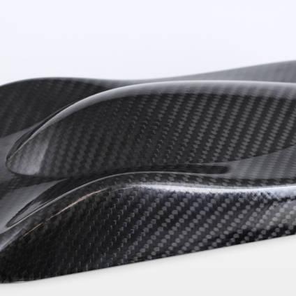 Carbon Fibre Speedshape