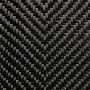 210g V-Weave 2x2 Twill 3k Carbon Fibre Cloth (1500mm) Thumbnail