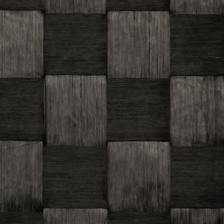 160g 15mm Spread-Tow Plain Weave Carbon Fibre Cloth (1000mm) Thumbnail