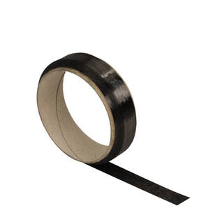 80g Spread-Tow Carbon Fibre Ribbon Thumbnail