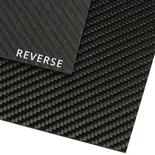 High Strength Carbon Fibre Sheet Thumbnail