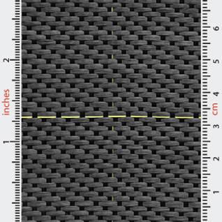 Surplus Carbon Fibre 5HS 3k 280g (1070mm) Thumbnail