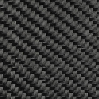 200g 2x2 Twill Black Diolen Cloth (1200mm) Thumbnail