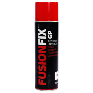 FusionFix GP Spray Adhesive Thumbnail